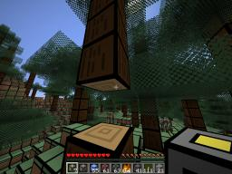 Simple Texture pack V0.10 [ABANDONED] [1.1] Minecraft Texture Pack