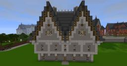 Kings Crossing Inn Minecraft Map & Project