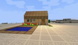 eflixschalkaas CHILLED PACK (verry simplistic and easy) Minecraft Texture Pack