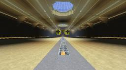 Podrace Minecraft Map & Project