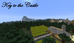 Key to the Castle - Adventure Map Minecraft Map & Project