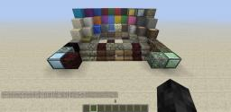 Reverse Of Enchanted Minecraft Texture Pack