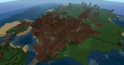 Field of Myth: Isles of Vison Minecraft Server