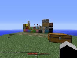 Friendmine texturepack Minecraft Texture Pack