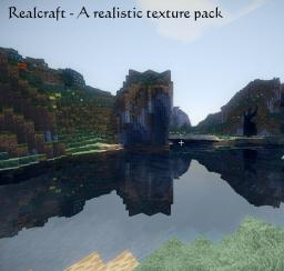 [1.4.6/7][128x128] RealCraft - A realistic texture pack [50 Diamonds?] Minecraft Texture Pack