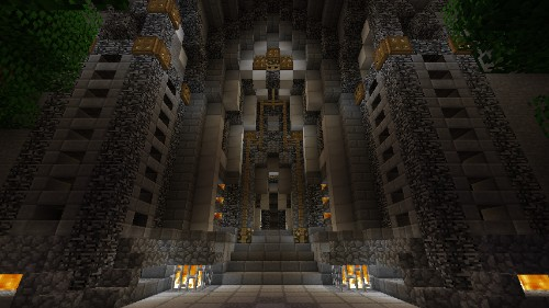 The Dwarven Kingdom Dracones Montem Download Minecraft