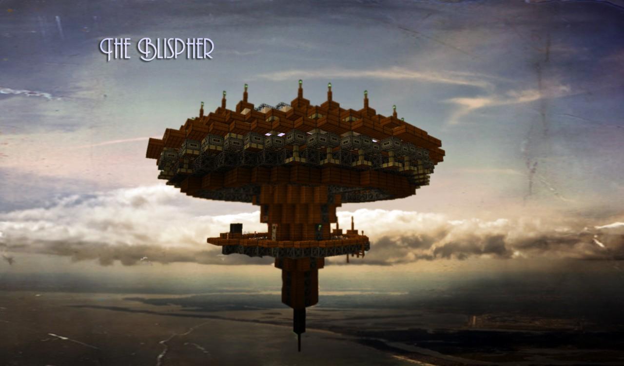 Floating City Steampunk   www.imgkid.com - The Image Kid ... Floating City Steampunk