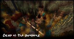 Cave of the Ouroboros [contest] [35'th!] Minecraft