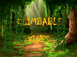 Climbable Vines [SMP] Minecraft Mod