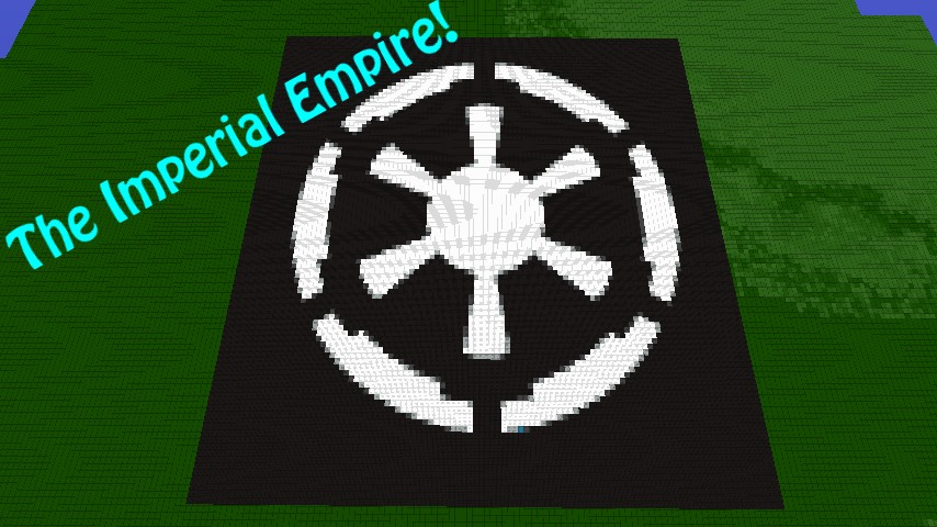 The Imperial Empire Star Wars Pixel Art Collection