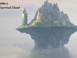098v's Survival Island Minecraft Map & Project