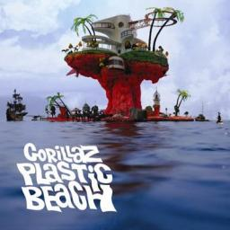 Gorillaz Plastic Beach Minecraft Map & Project