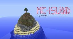 MC-Island (Custom map) - RANKS - SECRETS - OBJECTIVES - MORE - Minecraft Map & Project