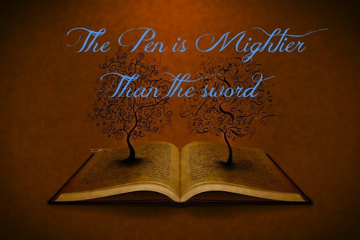 the pen is mightier than the sword minecraft blog the pen is mightier than the sword 15 diamonds
