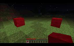 Redstone Lantern Minecraft Mod