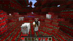 The Mess Minecraft Texture Pack