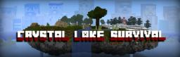 CRYSTAL LAKE SURVIVAL Minecraft Server