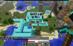 New server!  Donations = Moderator position Minecraft Blog Post