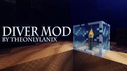 Spotlight: The Diver Mod Minecraft Blog