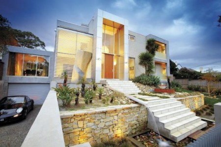 Marvelous Maison Moderne De Luxe Images - Best Image Engine ...