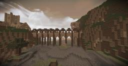 Agarthia Minecraft Map & Project