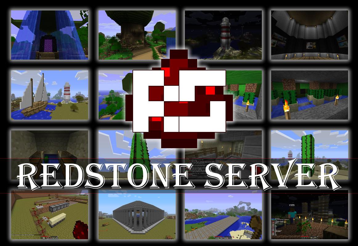 Redstone Server