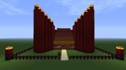 Slizer's Home Minecraft Project