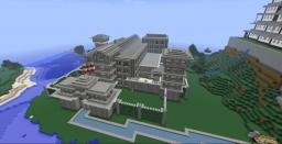 ~westbay prison Minecraft Map & Project