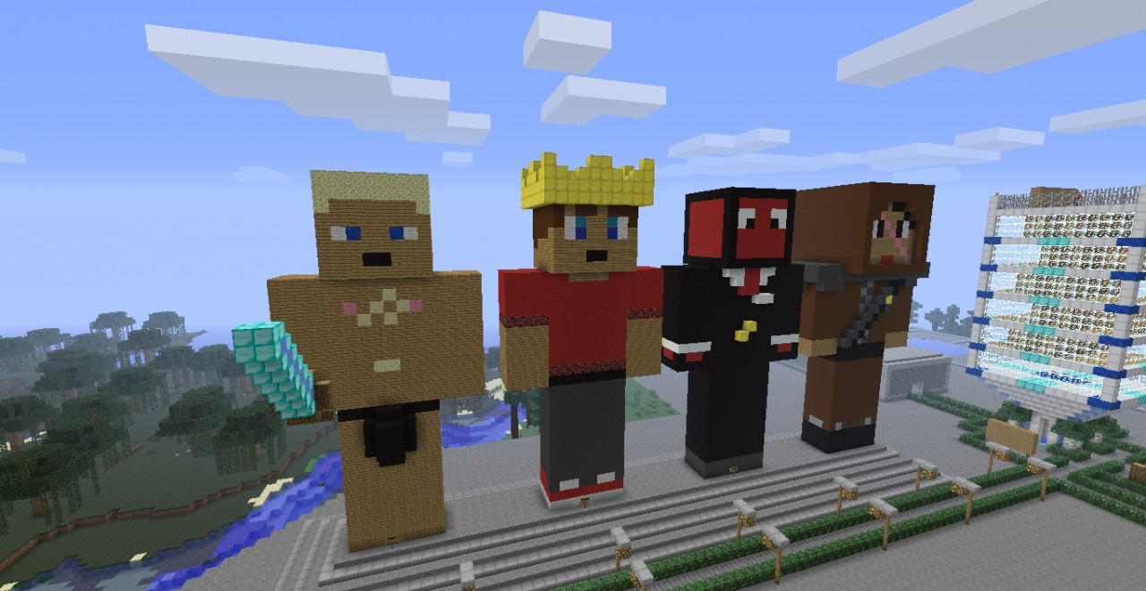 Top Cracked Minecraft Servers