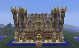 Wizards Castle Minecraft