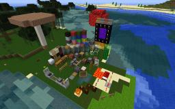 Classic Years HD V0.4 Minecraft Texture Pack
