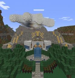 Faction Home 101 Minecraft Map & Project