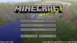 okay, i just found a Skyrim easter egg Minecraft Blog