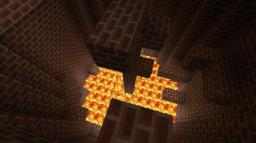 The Great Diamond Hiest Minecraft Map & Project