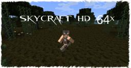 Skyrim 256x256 [HD] by Minecraft200012