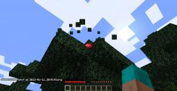 Apple tree Minecraft Mod