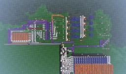 8 Bit Taschenrechner Minecraft Map & Project