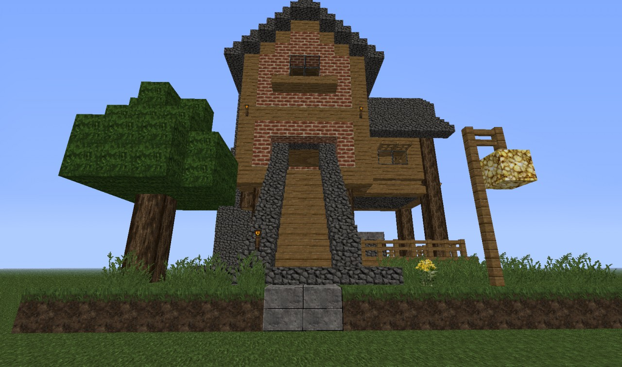 the back of age minecraft download