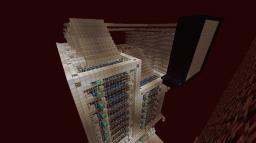 piston TV 10x10 with memory Minecraft