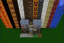TheQWERTY1 Pack  version 3 [1.1] Minecraft Texture Pack