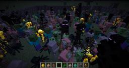 1.1 Minecraft Blog