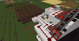 The Wonder of Redstone! Minecraft Blog