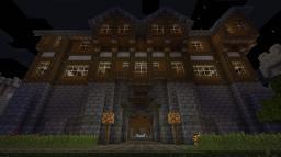 AloneInPixelWorld Minecraft Texture Pack