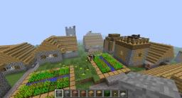 seed Minecraft Map & Project