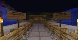 Terrorcraft Minecraft Server