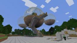 Creative Catastrophe [LogBlock] [Survival,Creative,PVP] Minecraft Server