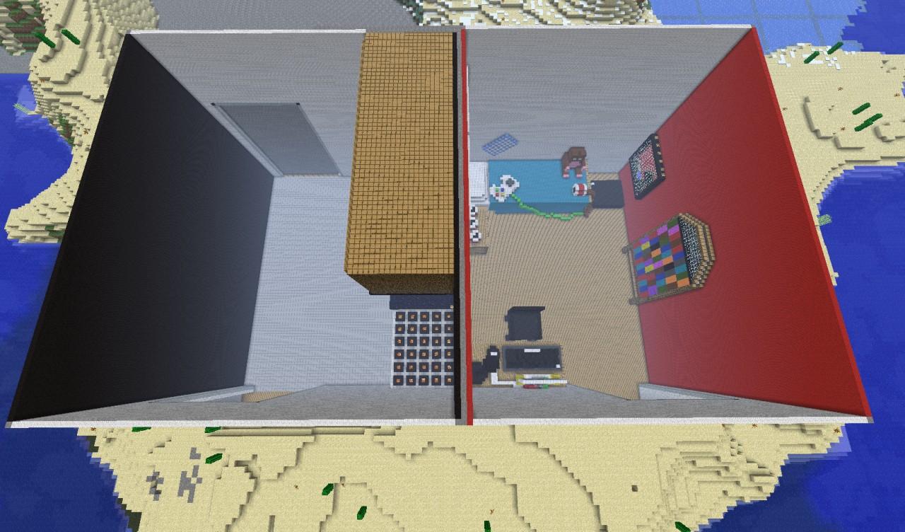 Giant LifeSize House Part 2 3