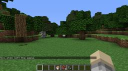 ChangeTextColor Minecraft Mod