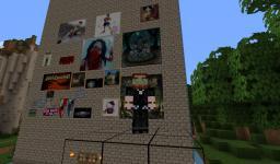 Hellsurfers Artwork Mix Minecraft Texture Pack
