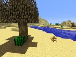 N-Better default Minecraft Texture Pack